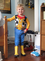 10 Rainy Day Activities with Toddlers