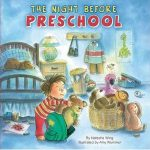 Friday Favorites: Back to School Books