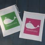 Paper Nook Favor Bags & Giveaway
