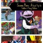 Where To Wednesday:  Sesame Place