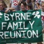 Where to Wednesday: A Family Reunion
