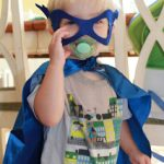 Calling all Superheros…and GIVEAWAY!