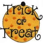 Halloween Week Kick-Off!
