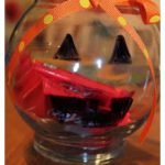 DIY Halloween Candy Bowl