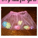 Make Your Own Tutu