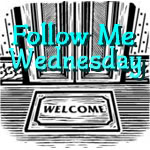 Co-Host:  Follow Me Wednesday!