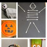 Happy Halloween:  It's Party Time!