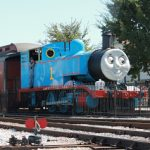 Where To Wednesday:  Day Out with Thomas