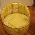 Friday Favorites: Sweet Seat