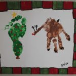 Cute & Easy Christmas Craft for Kids!