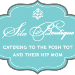 Friday Favorites & Giveaway: Sila Boutique