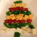 Festive ( & Easy) Holiday Hors d'oeuvres