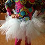 This Week's Giveaway: A Tutu!