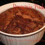 Brownie Pudding Dessert Recipe