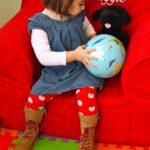 This Week's Giveaway: Kickers Shoes