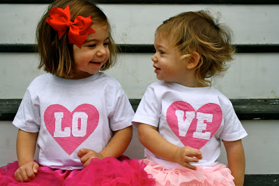Friday Favorites: Our Favorite Valentine's Day Shirts