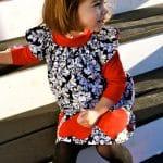 Toddler Valentine's Day Fashion