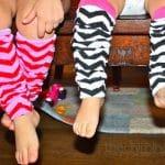 Friday Favorites: carlymegan Legwarmers & Coupon Code