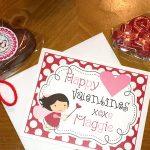 Valentine's Week Kick-Off:  Preppy Chick Valentines Giveaway!