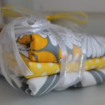 PREPPING FOR BABY Kick-Off:  Baby Gift Ideas and FOUR great giveaways!