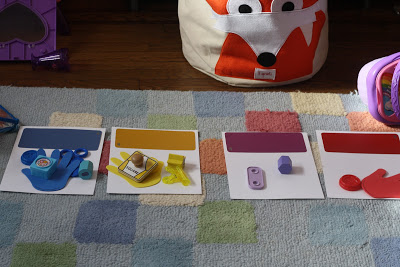 3 Ways To Practice Colors The Chirping Moms