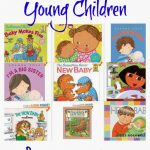 Books to Prepare Siblings for A New Baby