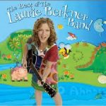 Our First Where To Wednesday Giveaway:  Laurie Berkner Band!