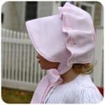Easter Bonnets & Bow Ties: The Beaufort Bonnet Company