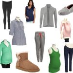 Maternity Clothes for the Mama, Featuring a GIVEAWAY from Pinkblush Maternity!