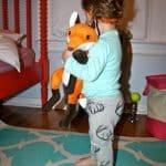 Baby & Toddler Fashion: Printed Leggings