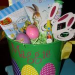 Easter Basket Ideas Part 2 (& Giveaway)