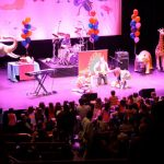 Where to Wednesday: The Laurie Berkner Band