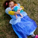 This Week's Giveaway: Tollytots Disney Princess Doll