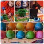 Easter Week Wrap-Up!