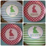 Friday Favorites: Kid Friendly Easter Brunch & Our Favorite Easter Plates
