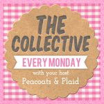 Co-Host:  The Collective Blog Hop