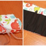 Monday Funday:  Win A Crayon Roll, Perfect for Little Ones!