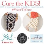 Kids' Fashion For A Great Cause