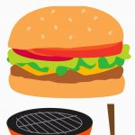 Two Easy Burger Recipes