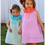 Friday Favorites: Favorite Etsy Shops For Girls' Spring & Summer Clothes