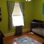Alex's New Room: Painting With Disney Glidden Paints