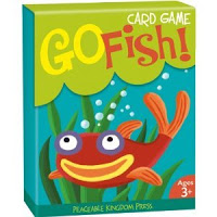preschool card game