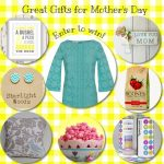 The Great Mother's Day Giveaway!