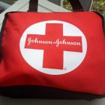 Celebrating the 125th Anniversary of the First Aid Kit With Johnson & Johnson