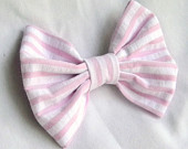 little girl bow