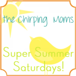 Super Summer Saturday!