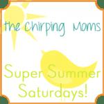 Super Summer Saturday!