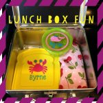 Lunch Box Fun!
