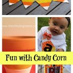 Candy Corn Fun!