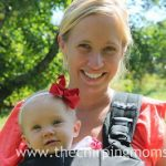 This Week's Giveaway:  Baby Bjorn Baby Carrier One!
